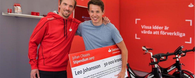 Leo Johansson